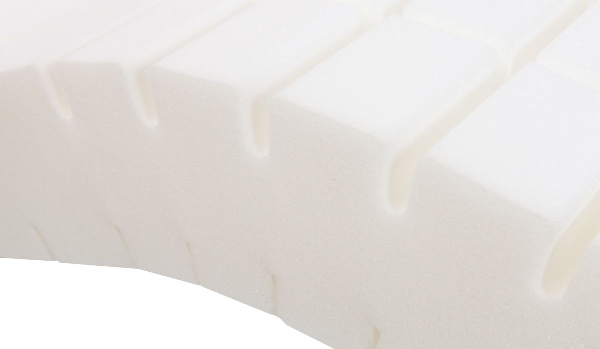 Alerta Sensaflex 1000 Castellated Foam Mattress