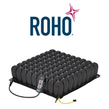 Dry Floatation: Pressure Relief Technology That Put Roho on the Map