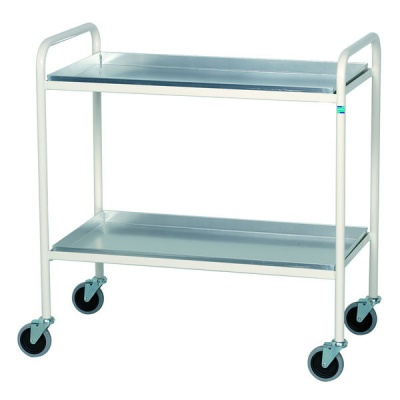 Sidhil Grantham General Purpose Service Trolley