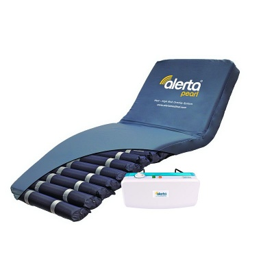 Alerta Pearl Overlay Alternating Air Mattress System