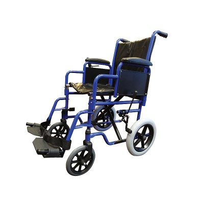 Alerta Medical Car Transit Wheelchair