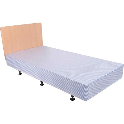 Harvest Divan Nursing Home Headboard