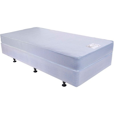 Harvest Divan Nursing Home Bed