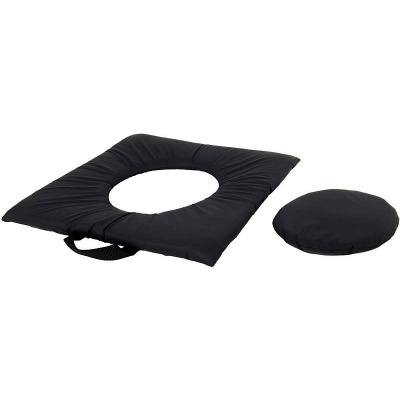 Systam Gel Commode Pressure Relief Cushion