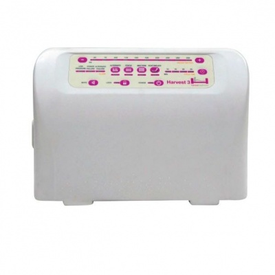 Harvest 3 Pump for Active Pressure Relief Mattresses