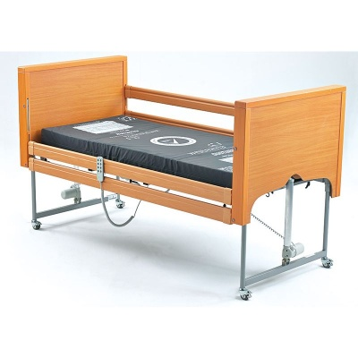Apex Trend Adjustable Community Profiling Bed