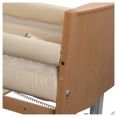 Sidhil Bradshaw Bed Height Extension Mesh Cradle