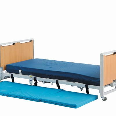 Invacare Etude Plus Low Profiling Bed