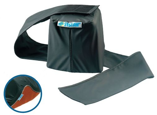 Systam Abduction Wedge For Preventing Hip Dislocation After Surgery