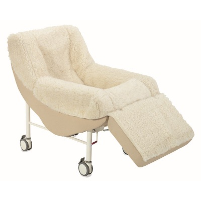 Sidhil CQR Mobile Chair