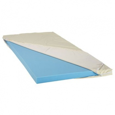 Sidhil Softrest Thin Foam Pressure Relief Underlay Mattress
