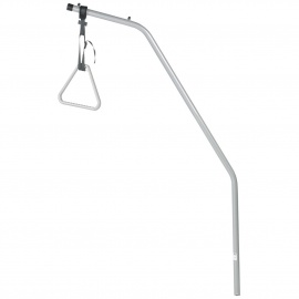 Drive Medical Patient Lifting Pole with Triangle