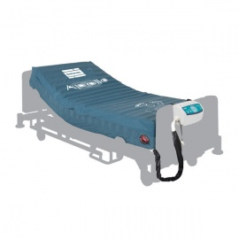 Sidhil Apollo Dynamic Alternating Air Pressure Relief Mattress System