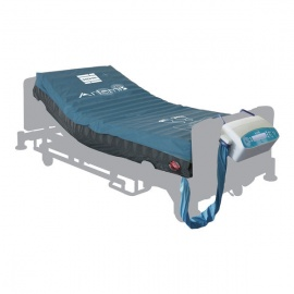 Sidhil Artemis Dynamic Pressure Relief Alternating Air Mattress System