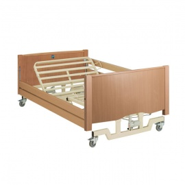 Sidhil Bradshaw Bariatric Low Profiling Bed