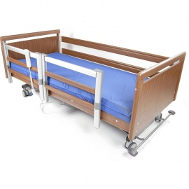 Harvest Elba Care Profiling Bed