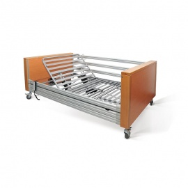Harvest Woburn Ultimate Bariatric Profiling Bed