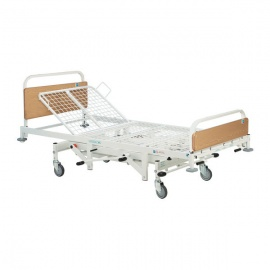 Sidhil King's Fund Hospital Bed