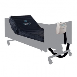 Sidhil Trio II Alternating Air Pressure Relief Mattress System