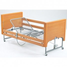 Apex Trend Low Adjustable Community Profiling Bed