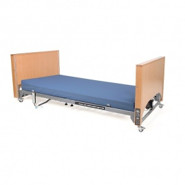 Harvest Woburn Low Profiling Bed