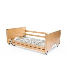 Alerta Lomond Bariatric Low Profiling Hospital Bed