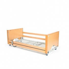 Alerta Lomond Low Profiling Hospital Bed