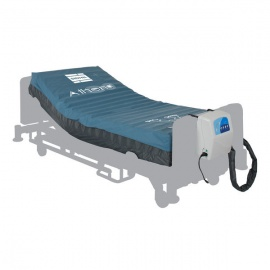 Sidhil Athena Dynamic Low Airloss Pressure Relief Mattress