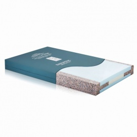 Carefree Bariatric Modular Cut Pressure Relief Double Mattress