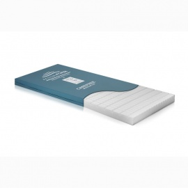 Carefree Modular Cut Pressure Relief Mattress Overlay