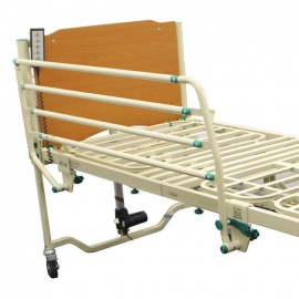 Four Bar Side Rails for the Cura II Community Bed