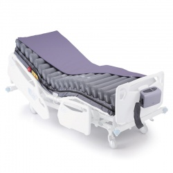 Apex Domus Auto Alternating Pressure Redistribution Mattress System with Heel Relief