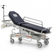 E-Med 1504 Patient Trolley
