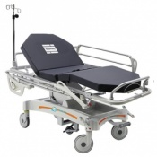 E-Med 1512 Patient Trolley