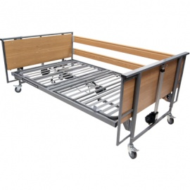 Harvest Woburn Community 1200 Profiling Bed