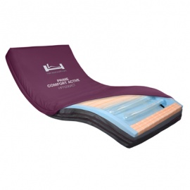 Harvest Prime Comfort Active Pressure Relief Mattress (Without Pump)