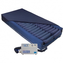 Harvest Rotational Pressure Relief Replacement Air Mattress System