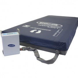 Invacare Softform Premier Active 2 Hybrid Pressure Relief Mattress