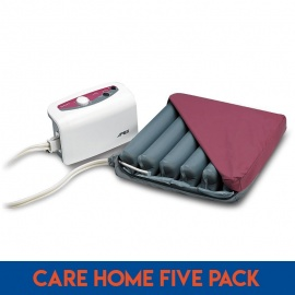 Apex Sedens 410 Pressure Relief Cushion (Care Home Pack of 5)
