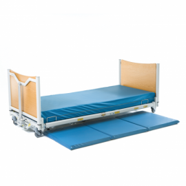 SEERS Medical Signature Low Home Care Bed