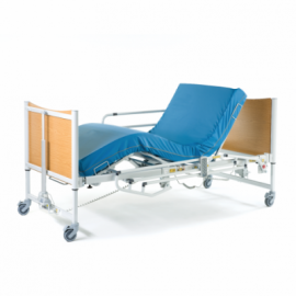 SEERS Medical Signature Standard Home Care Bed