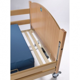Sidhil Bradshaw Bed Extension Kit