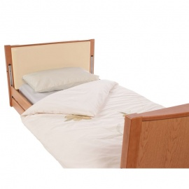 Sidhil Bradshaw Bed with Padded Head End