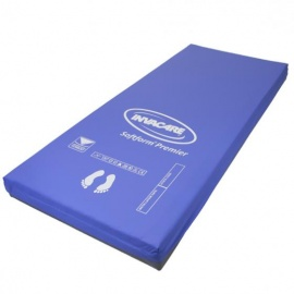Invacare Softform Premier Pressure Relief Mattress