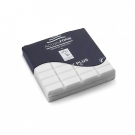 Trinity Plus Viscoelastic Foam Pressure Relief Cushion