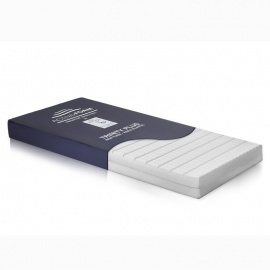 Trinity Plus Visco Elastic Pressure Relief Mattress